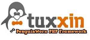 Tuxxin Inc's PenguinWorx
