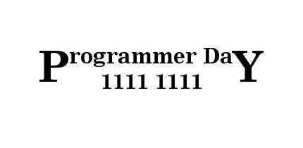 programmersday